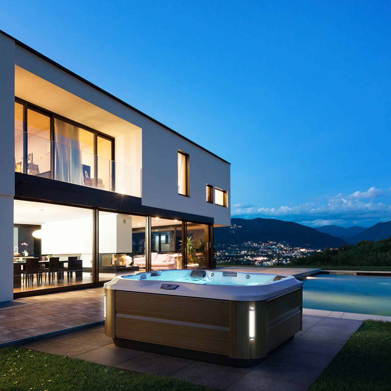 Jacuzzi hot tubs reno – shop the best deals for Jacuzzi hot tubs and spas near you